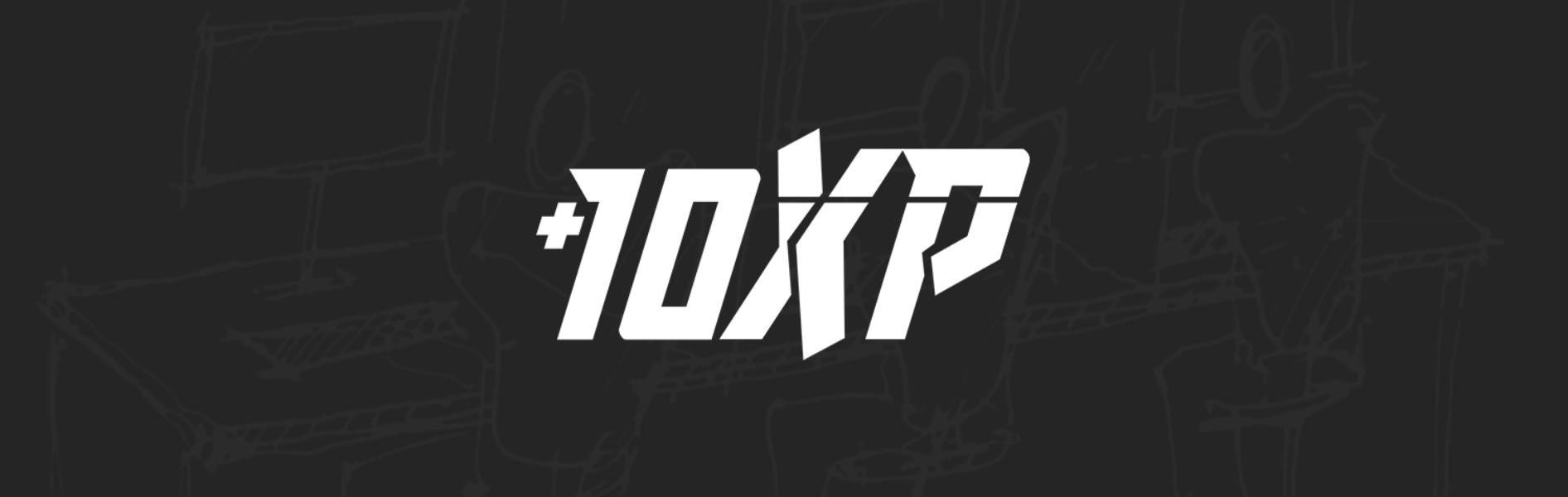 10XP Banner