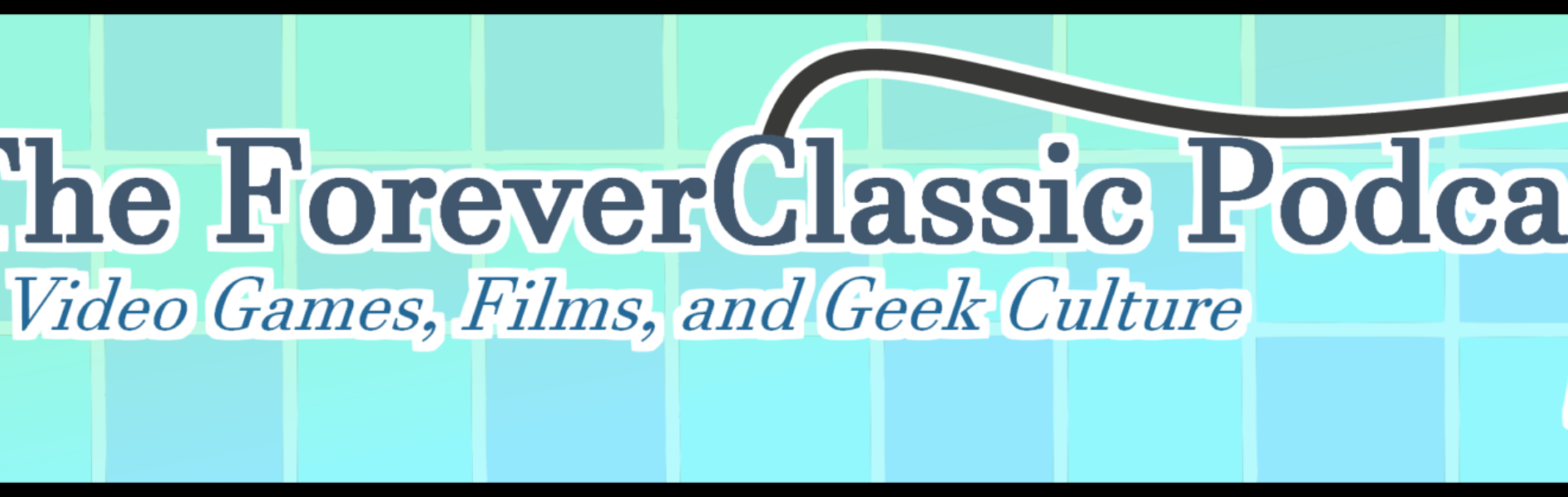 Forever Classic Games Banner