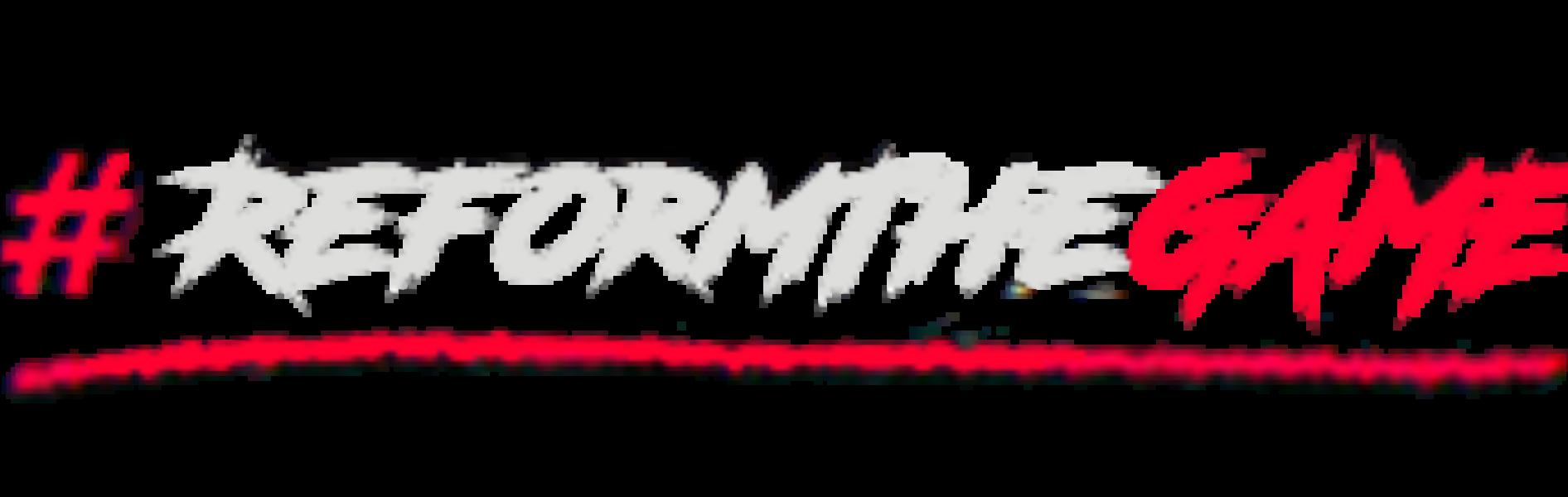 Reform Esports Banner
