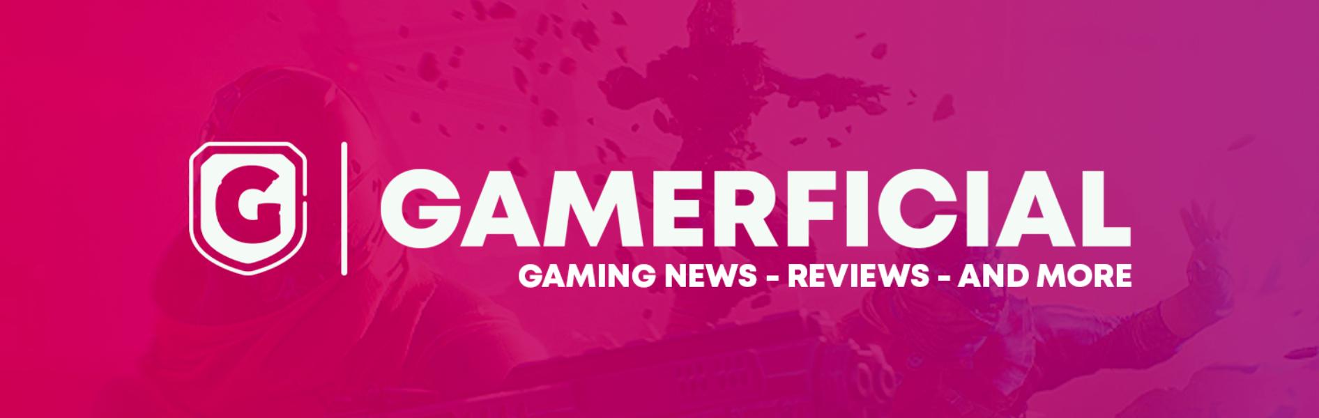 Gamerficial Banner