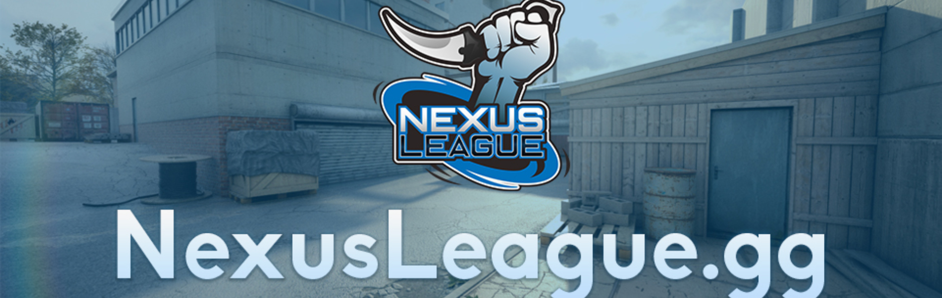 Nexus League Banner