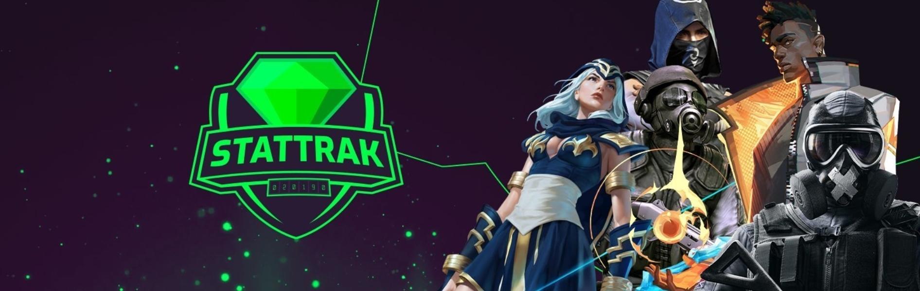 Stattrak Banner