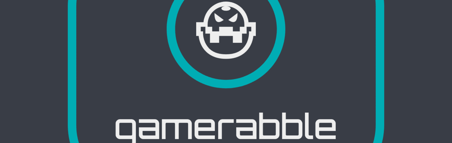 Gamerabble Banner