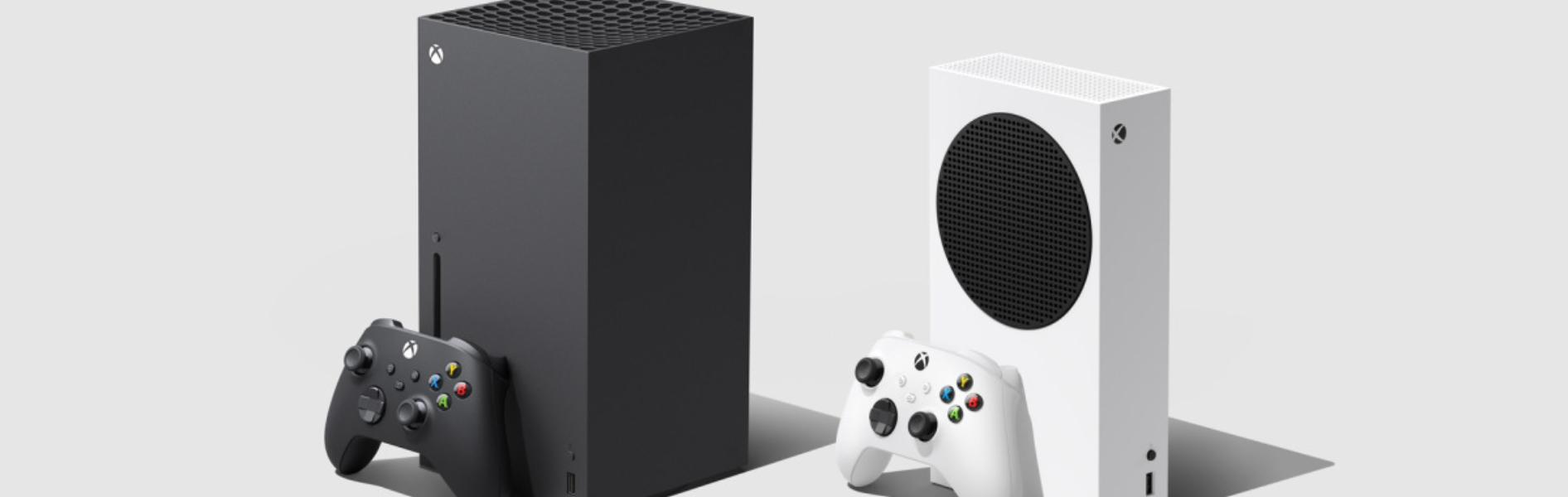 Core Xbox Banner