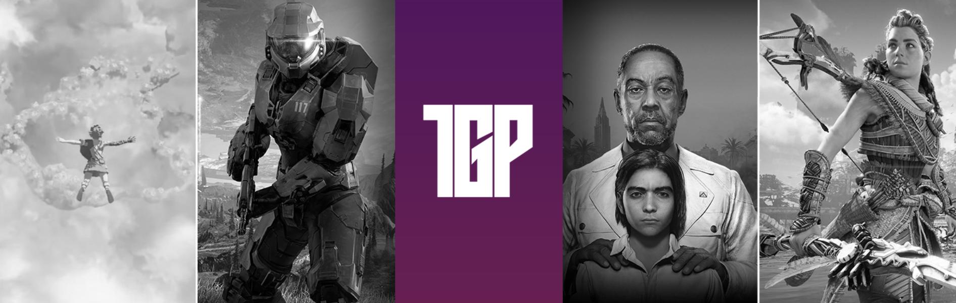TGP Banner