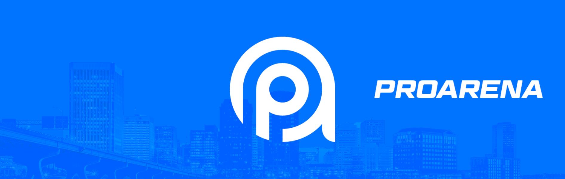 ProArena Banner