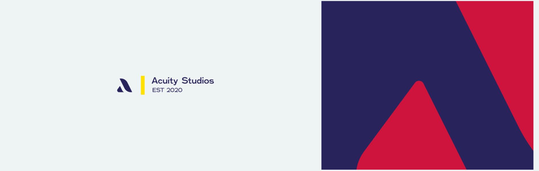 Acuity Studios Banner