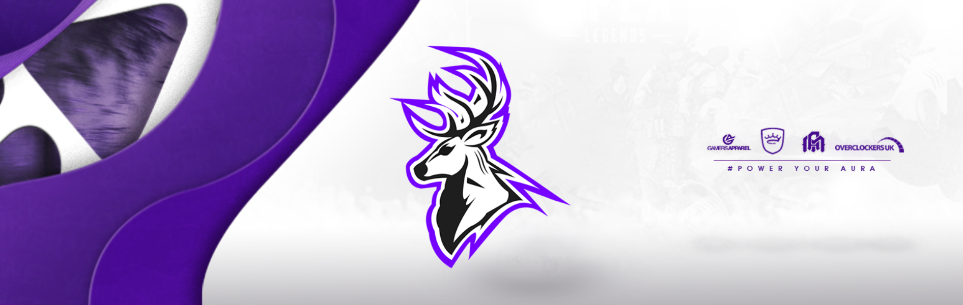 Aura Esports LTD Banner