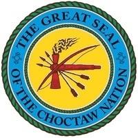 Choctaw Nation of Oklahoma Logo
