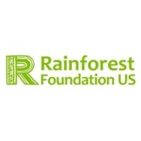 Rainforest Foundation US Logo
