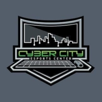 Cyber City eSports Center Logo