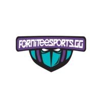 FortniteEsports.gg Logo