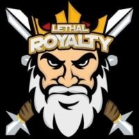 Lethal Royalty Esports Logo