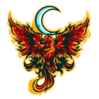 Crimson Wings Logo