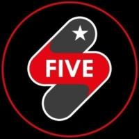 Stage5 Gaming e.U. Logo