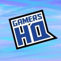 Gamers HQ Logo