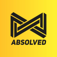 ABSOLVED Logo