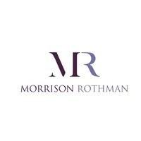 Morrison Rothman Logo