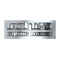 Tech Time Gaming Lounge Logo