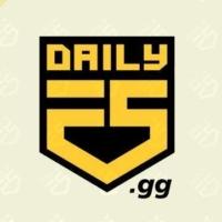 Daily Esports Logo
