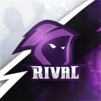 Team Rival Logo