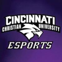 Cincinnati Christian University Esports Logo