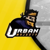 Urban Majesty Gaming Logo