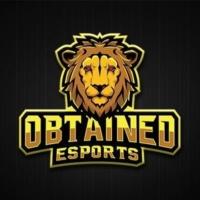 Obtained Esports Logo
