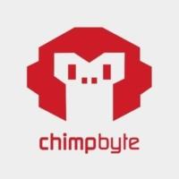 chimpbyte Logo