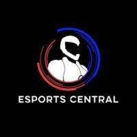 Esports Central Arena Logo