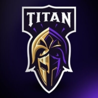Team Titan Logo