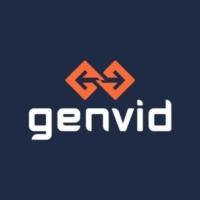 Genvid Technologies Logo
