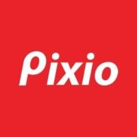 Pixio Logo