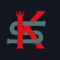 Killer x Saint Esports Logo