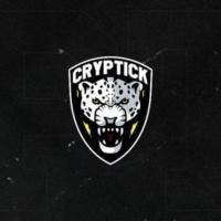 Cryptick Gaming Logo