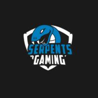 Serpents Gaming Network Logo