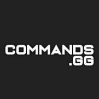 Commands.gg Logo