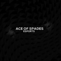 Ace of Spades eSports Logo