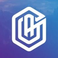 GG Esports Academy Logo