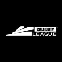 Call of Duty League Logo