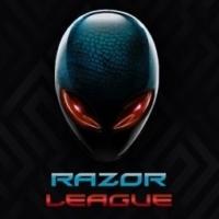 Razor League Logo
