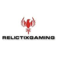 Relictix Gaming Logo