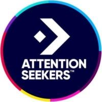 Attention Seekers Logo
