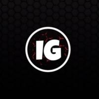 Idolized Gaming Logo
