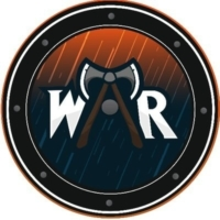 Wind and Rain Logo