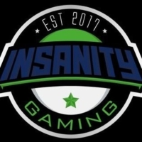 Insanity Gaming Logo