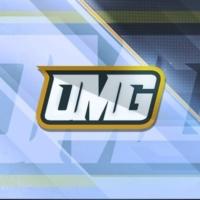 OMG Gamers Logo