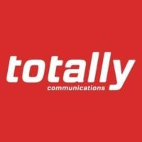 Totally Communications Logo