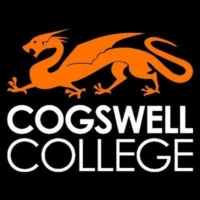 Cogswell College Logo