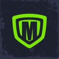 Meltdown eSports Bar Logo